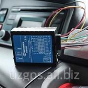Установка оборудования на подвижные объекты (GPS/GLONASS ) и датчиков расхода топлива. фото