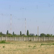 Изготовление, наладка и ремонт антенн для радиосвязи фото