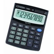 Калькулятор настольный фото