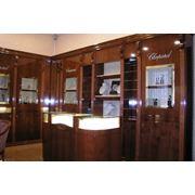 Мебель специализированнаяВитрины для магазиновсалонов в Молдове фото