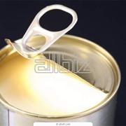Молоко сгущенное консервированное фото