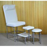 Массажные столы стационарные и расскладные фото