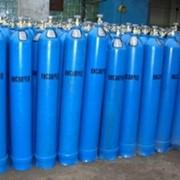 Кислород газообразный, кислород заправка, кислород в баллонах фото