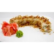 Доставка блюд японской кухни - Кару маки фото