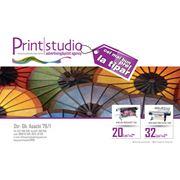 Print studio фото