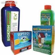 Препараты для ремедиации загрязненных почв. фото