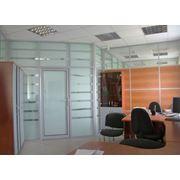 Офисные перегородки в Кишиневе фото