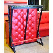 Мебель для кафе  ресторанов  дискотек  баров... фото