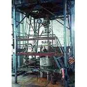 Установка термопереработки горючих РАО фото