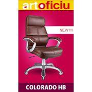 Кресло руководителя COLORADO HB фото