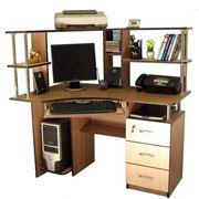 угловые компьютерные столы в Кишинев Молдова фото