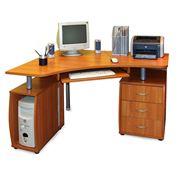 Столы компьютерные на заказ фото