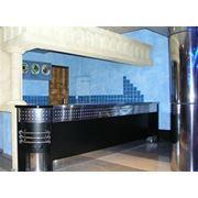 Мебель для баров и ресторанов Изготовление на заказ фото