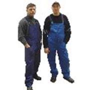 Рабочая одежда фото