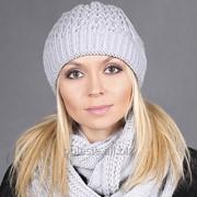 Шапки, шарфы фото