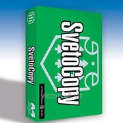 Бумага для принтера svetocopy A4, 500 листов, 80 гр/м SC80-500 фото