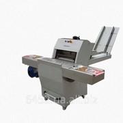 Ленточная хлеборезательная машина с упаковкой серии EDM CO 11 фото