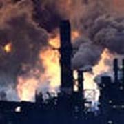 Разработка предельно допустимых выбросов (ПДВ) фото