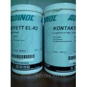 Электроконтактная смазка Addinol Kontaktfett EL-K2 (Банка, 1 кг) фотография