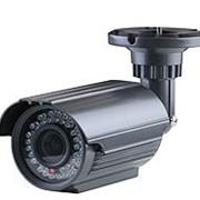 Уличная камера видеонаблюдения TPSV-9200E/42 фото