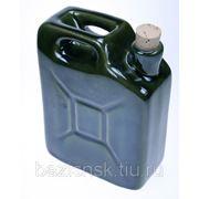 Бензин Регуляр 92 (Газпромнефть) фото