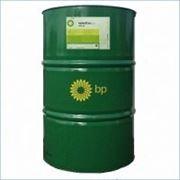 Индустриальные масла BP, индустриальное масло. фотография