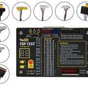 Тестер для диагностики матриц для ноутбука TopON TOP-TEST фото