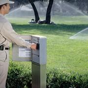 Сервисное обслуживание и ремонт систем автоматического полива фото