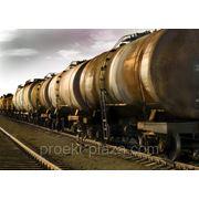 БГС(Бензин газовый стабильный нефтяной) ст. отгрузки Мегион фото