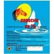 Керосин осветительный КО-25 канистра 10л фото