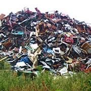 Скупка металлолома цены фото