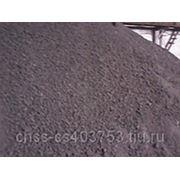 Коксовая мелочь фр. 0-10 мм фото