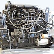 Двигатель Д245 30Е3-1442 фото