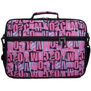 "Сумка для ноутбука Nala CITY CASE Pink 15.6"" фото"