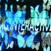 Интерактивная реклама фото