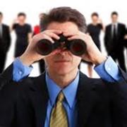 Оценка персонала Поиск, оценка и подбор персонала среднего и высшего звена для ведущих зарубежных и национальных компаний. фото