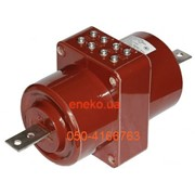 Трансформатор тока ТПОЛУ-10-0,5 (300/5 - 800/5) Обм.- 2 фото