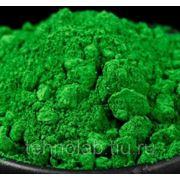 Хром оксид (III)