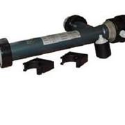 Электрические нагреватели воды для бассейнов фото
