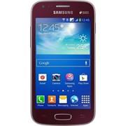 Принтер широкоформатный Samsung Galaxy Ace III DS GT-S7272 Red фото