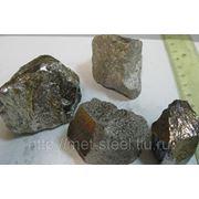 Марганец металлический фото