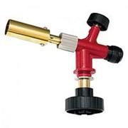 Matrix Профессиональная горелка на газовый баллон, пьезоподжиг, металлический корпус Matrix фото