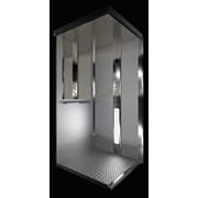 Кабины лифтовые Класик фото