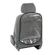 "Защитная накидка на сиденье ""Мягкое стекло"" фото"