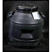 Железо(III)хлорид, 6-водный , Ч фото