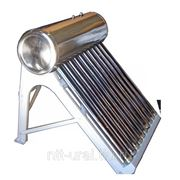 Солнечный водонагреватель JW58/900-10/ (27 л.) фото