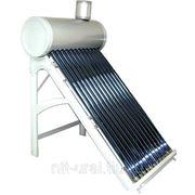 Солнечный водонагреватель ST58-12 (100л) фото