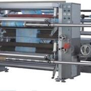 Высокоскоростная автоматическая бобинорезательная разделительная машина PU-WFQ-1300С фото