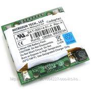 Adaptec ABM-800T Kit Батарея для контроллера 2263800-R для ASR-3xxx, 5xxx - серий. Li-Ion, дистанционное крепление (арт. 2263800-R) фото
