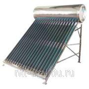 Солнечный водонагреватель JW58-24 (200л) фото